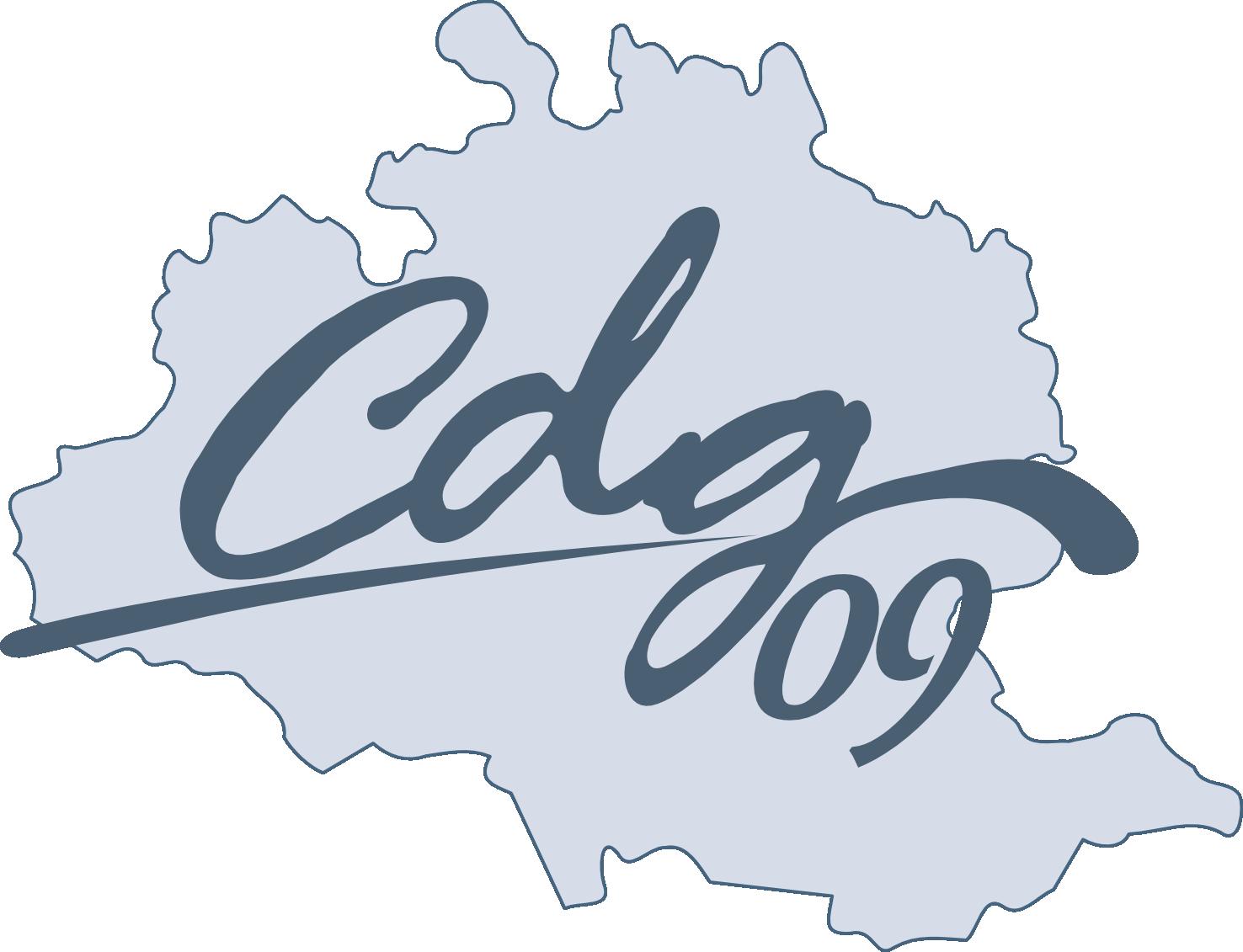 Logo CDG09